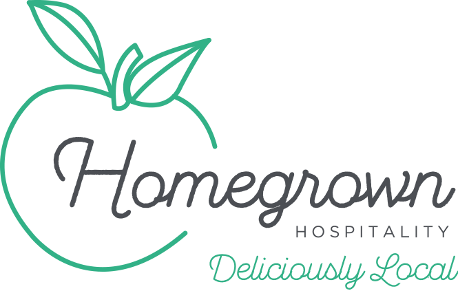 Wedding Caterer, wedding bars – Homegrown Hospitality Yorkshire, corporate and occasion caterers