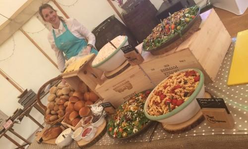Wedding Breakfasts Feasts